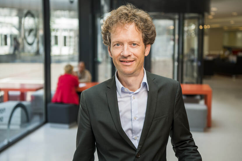 Dr. Hein Broekkamp