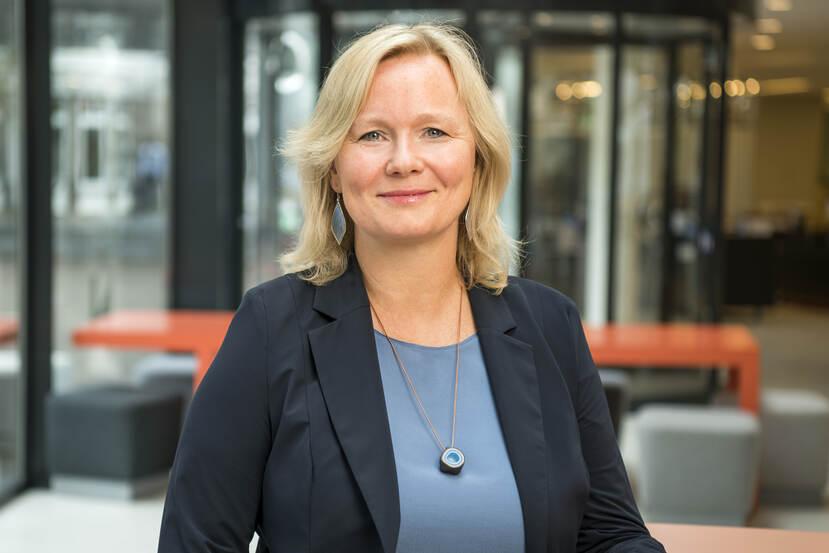 Dr. Karin Westerbeek