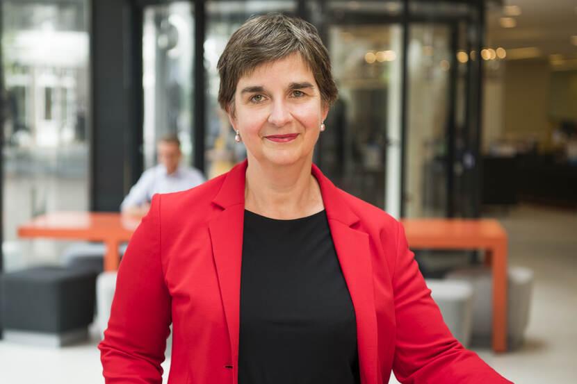 Drs. Maria Gresnigt-Bakx