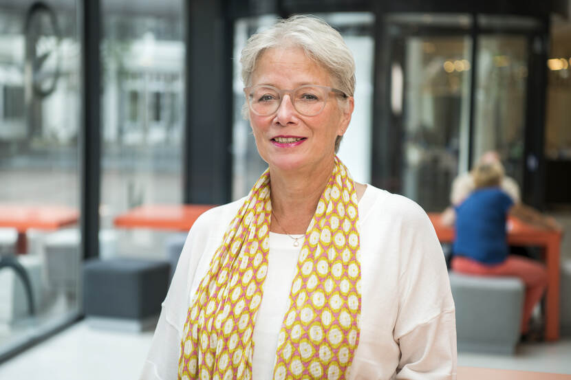 Marion Niessen-van Kampen